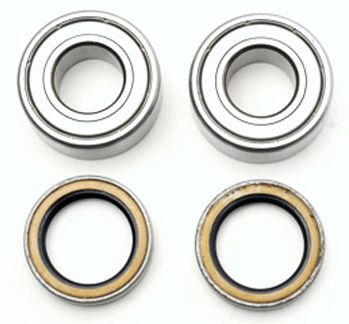 Rear Bearing and Seal Kit (Single Row)