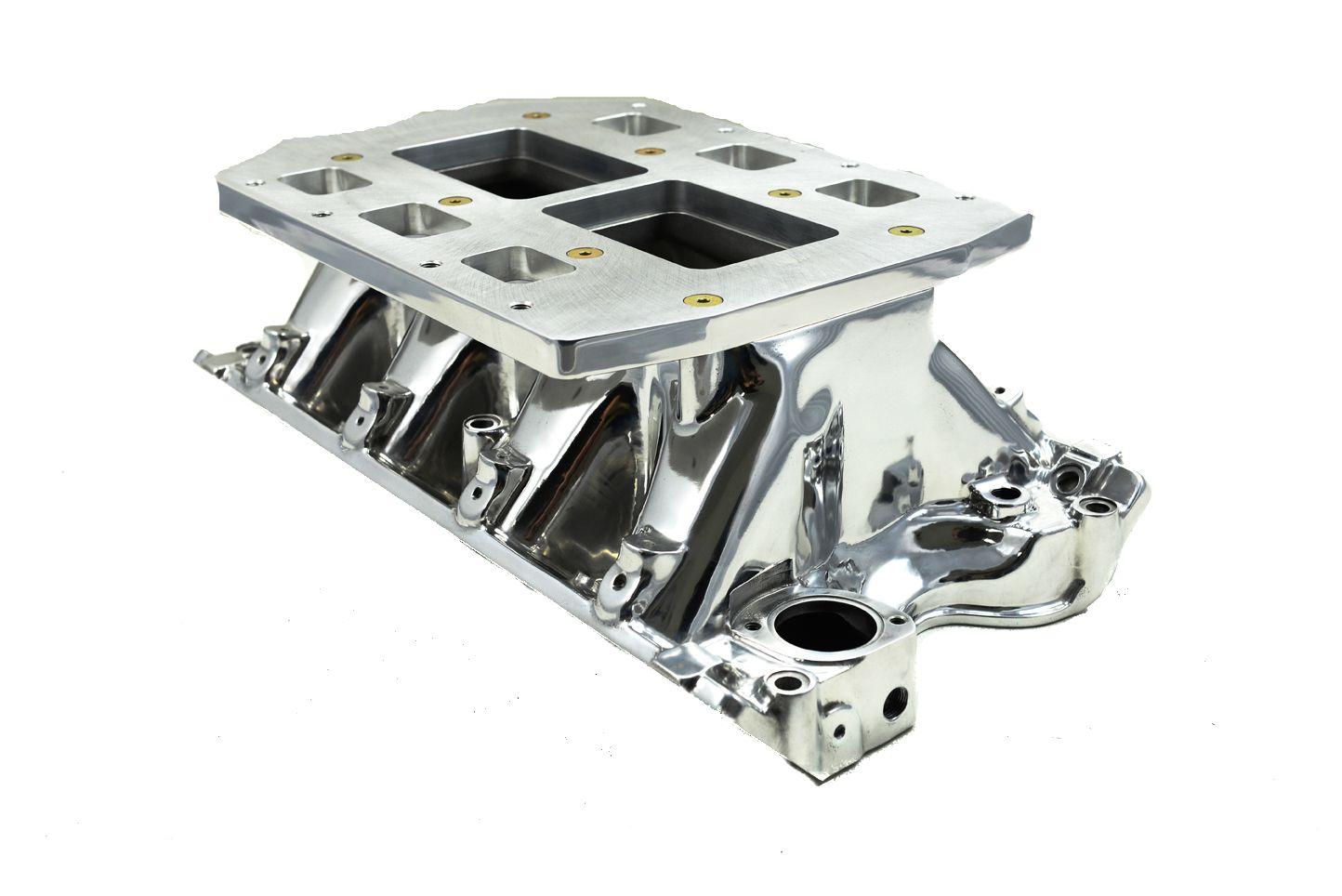 Ford 460 Blower Manifold [#FRD460]