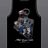 Limited Edition TBS Screamin' Eagle Tank Top [#7076T]